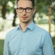 dr Mateusz Nowacki (MSc, Doctor of Chiropractic)